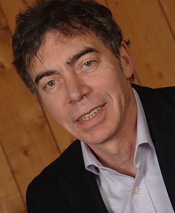 Dr Jean-Marc Chardonneau