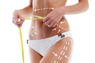 Cool sculpting non surgical treatment