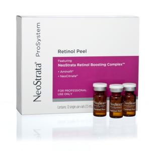 Neostrata ProSystem Retinol Peel set