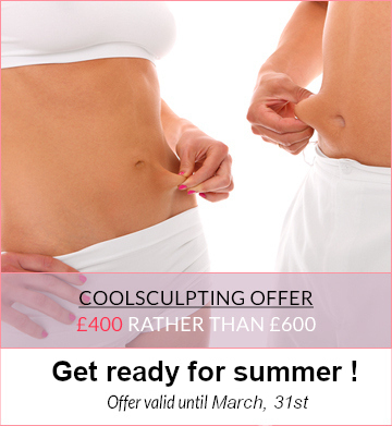 Coolsculpting Offer Feb2019